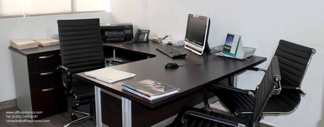 renta de oficinas virtuales y ejecutivas