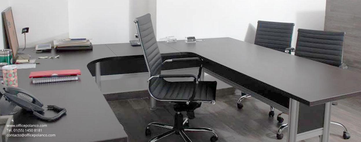 Renta de oficinas virtuales y ejecutivas for Renta de oficinas amuebladas