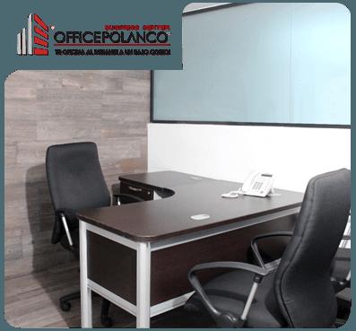 Renta de oficinas virtuales y ejecutivas for Oficina ejecutiva