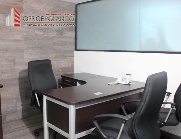 Renta departamentos oficinas distrito federal for Alquiler de oficinas en alicante
